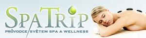 SpaTrip - průvodce světem lázní a wellness