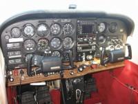 Cessna 172RG RNAV IFR pro výcvik CPL(A) a IR(A)