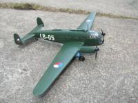 model letadla