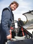pilot akrobat UNLIMITED