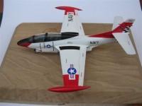 cvičné letadlo US NAVY