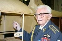 generál Peřina Historická letka RČS