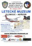 zahájení muzejní sezóny 2011