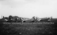 cvičný letoun československo první republika