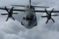 italský transportní letoun