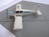 turistické letadlo ČSSR