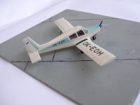 letadlo Aeroklub České budějovice