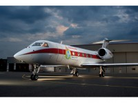Honeywell Gulfstream 450 Bio Fuel2