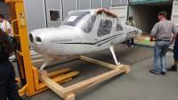 První Cessna 162 v ČR