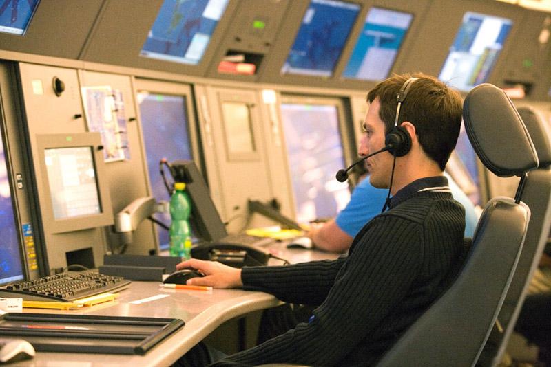 air navigation servis czech republic
