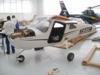 Cessna C 162 v České republice