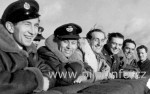 čeští piloti v RAF