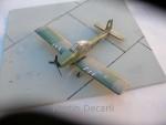 partyzánské letadlo