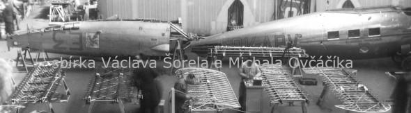 československý dopravní letoun