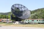 německý radar z druhé světové války