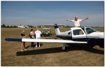 International Fellowship of Flying Rotarians Prague 001