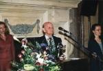 Wing Commander, generálmajor v.v. VLADIMÍR NEDVĚD, MBE, DFC