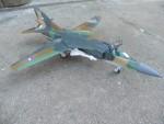 model MiGu 23 od Martina Decarliho