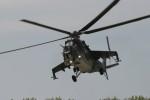 bitevní vrtulník pilotinfo