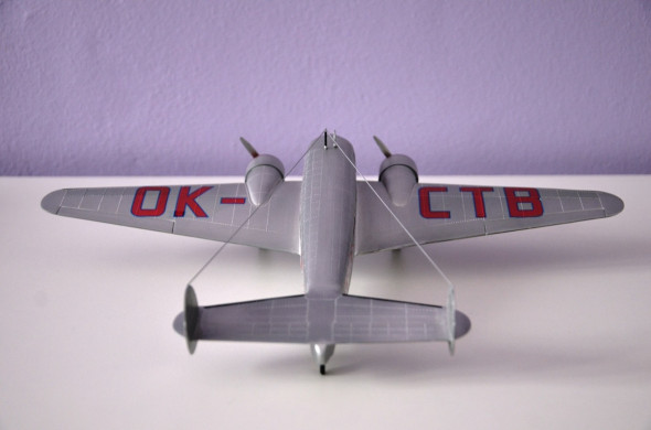 Lockheed Electra L 10A