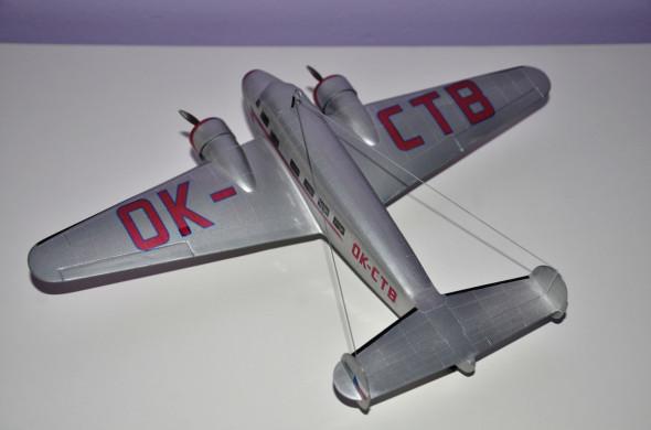 Lockheed OK CTB