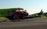 Bitevní Cobra Red Bull