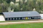 muzejni hangar Praha Tocna