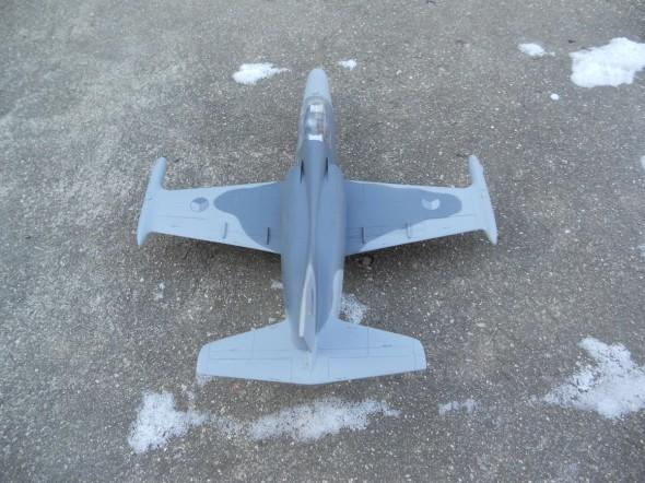 Aero l 159 T1 Hajecek