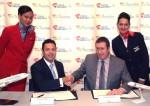 smlouva codesherova spoluprace CSA a Air Seychelles