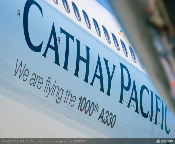 A330-300_Cathay_Pacific__1000th_A330_delivery_close_up