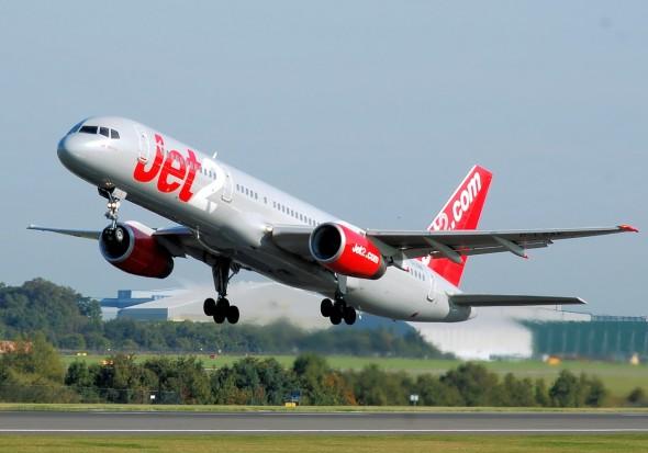 Jet2.com_Boeing B757-200