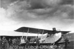 A-14 motorová zkouška před startem , letiště Vajnory