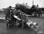 Wellington 311 čs bombardovací squadrona RAF