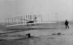 let bratrů Wrightových roku 1903