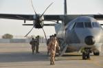 CASA 295 Czech Air Force Sinai