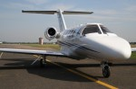 Business jet DSA cessna citation