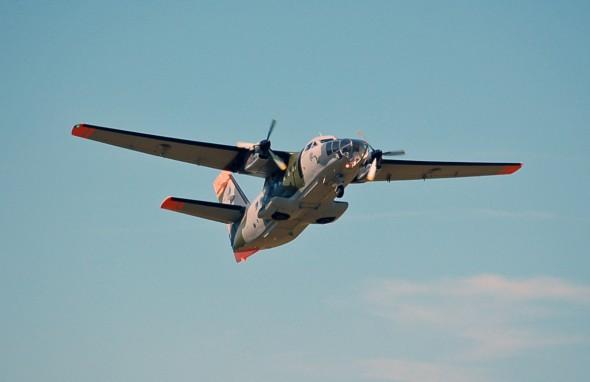L410FG voj letectva AČR