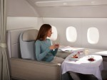 Air France  třída La Première 1