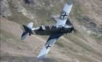 Pilatus P 2 v barvách Luftwaffe