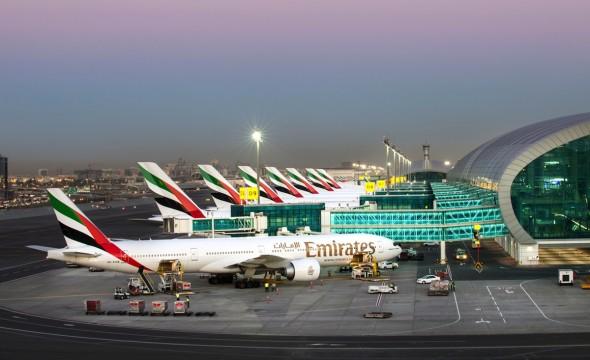 flotila Emirates