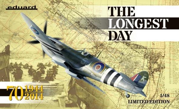 Supermarine Spitfire D day