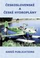 Marcel Kareš Československé a české hydroplány
