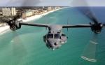 CV 22B Osprey