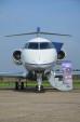 NetJets Challenger 350 02