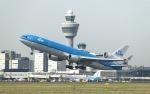 KLM McDonnell Douglas MD 11