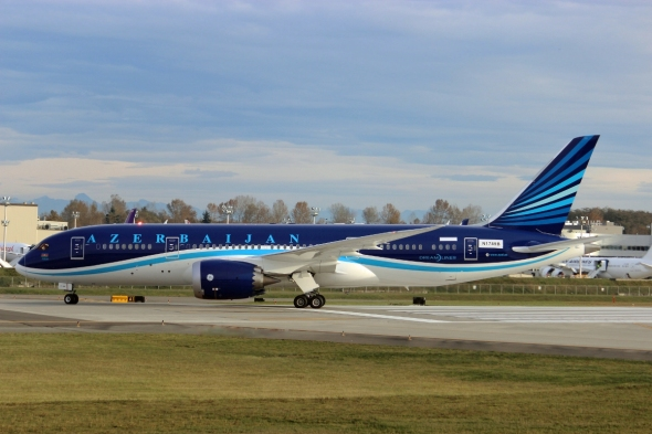 Boeing 787 AZAL