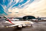 Emirates letušky