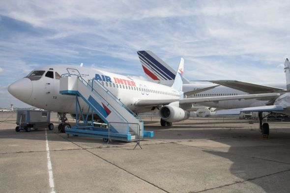 Mercure Air Inter Le Bourget
