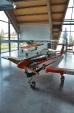 Letadla-Trempík-s-Brouček Letecké muzeum Mladá Boleslav