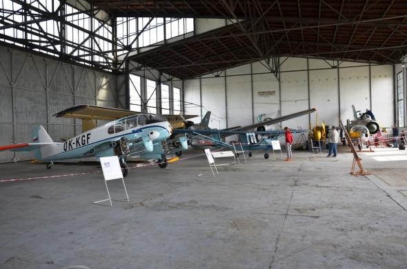 Letecké muzeum Kbely 2015 03